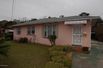 2947 W 45TH St, Jacksonville, FL 32209 - #: 914774