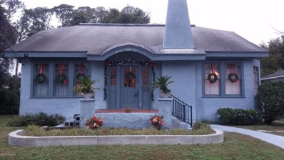 1496 Challen Ave, Jacksonville, FL 32205 - #: 914825