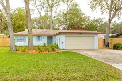 108 Egret Rd, St Augustine, FL 32086 - #: 914840