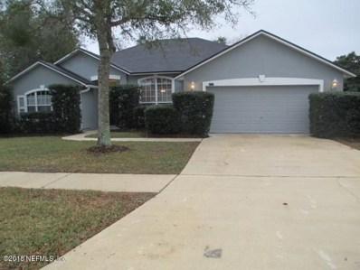 2474 Mallory Hills Rd, Jacksonville, FL 32221 - #: 914964