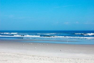 829 1ST St S UNIT 1-E, Jacksonville Beach, FL 32250 - #: 914972