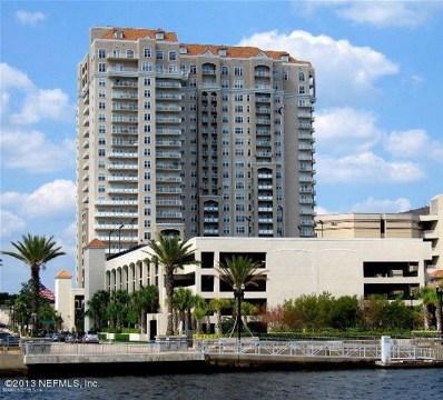 400 E Bay St UNIT 511, Jacksonville, FL 32202 - #: 914973