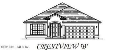 12379 Rouen Cove Dr, Jacksonville, FL 32226 - MLS#: 914992