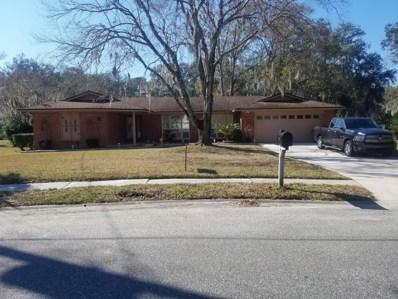 6774 Bakersfield Dr, Jacksonville, FL 32210 - #: 915012