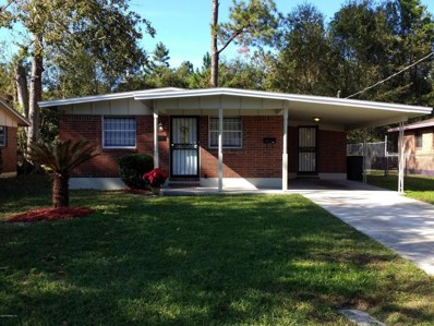 3830 Nancy St, Jacksonville, FL 32209 - #: 915042
