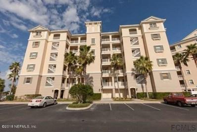 200 Cinnamon Beach Way UNIT 144, Palm Coast, FL 32137 - #: 915080