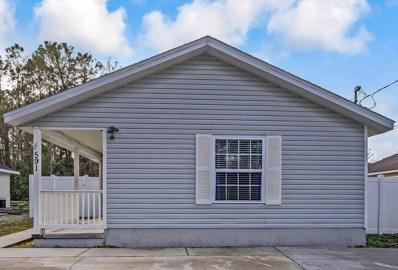 591 S Nassau St, St Augustine, FL 32084 - #: 915090