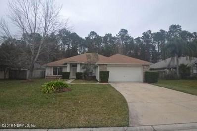 601 Lady Lake Rd W, Jacksonville, FL 32218 - #: 915097