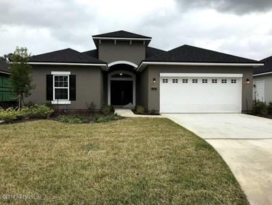 107 Greenview Ln, St Augustine, FL 32092 - #: 915111