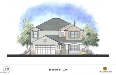 1052 Laurel Valley Dr, Orange Park, FL 32065 - #: 915149