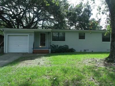 4027 Aldington Dr, Jacksonville, FL 32210 - #: 915166