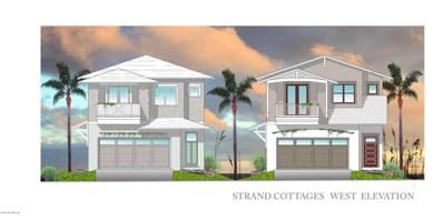 1312 Strand St, Neptune Beach, FL 32266 - #: 915172