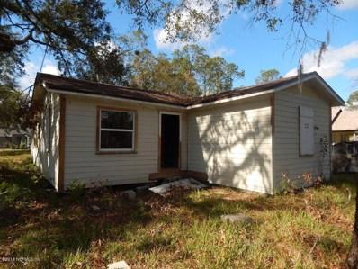 2082 Navaho Ave, Jacksonville, FL 32210 - #: 915205