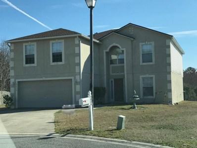 5434 Lafayette Park Dr N, Jacksonville, FL 32244 - #: 915261