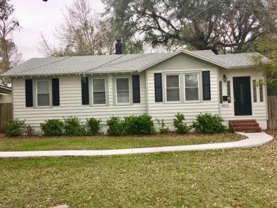 4833 Appleton Ave, Jacksonville, FL 32210 - #: 915293