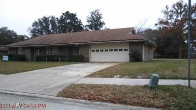7008 Ft Caroline Hills Dr, Jacksonville, FL 32277 - #: 915339