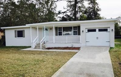6030 Marsha Dr, Jacksonville, FL 32205 - #: 915369