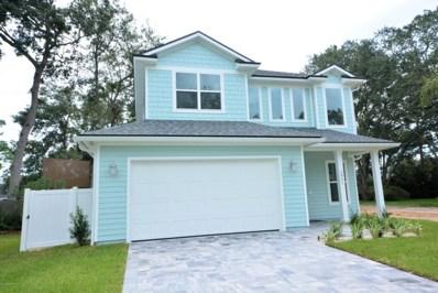 3901 Grande Blvd, Jacksonville Beach, FL 32250 - #: 915412