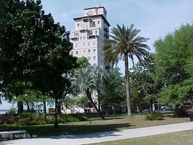 1846 Margaret St UNIT 12B, Jacksonville, FL 32204 - #: 915425