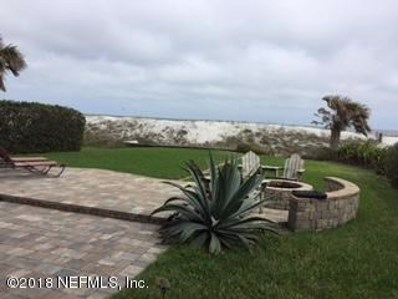 2014 Strand St, Neptune Beach, FL 32266 - #: 915445