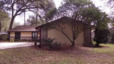 7213 Secret Woods Dr, Jacksonville, FL 32216 - #: 915458