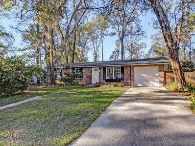 1704 Forbes St, Green Cove Springs, FL 32043 - #: 915477