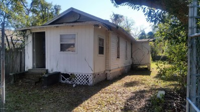 1234 Lila Ave, Jacksonville, FL 32208 - #: 915496