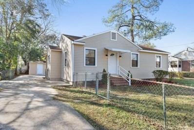4548 Sunderland Rd, Jacksonville, FL 32210 - #: 915518