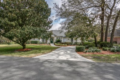 3599 Shinnecock Ln, Green Cove Springs, FL 32043 - #: 915531