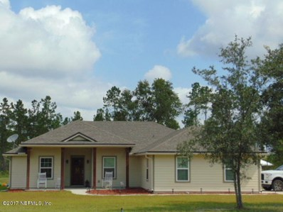 7933 Odis Yarborough Rd, Glen St. Mary, FL 32040 - #: 915586