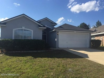 1860 Creekview Dr, Green Cove Springs, FL 32043 - #: 915598