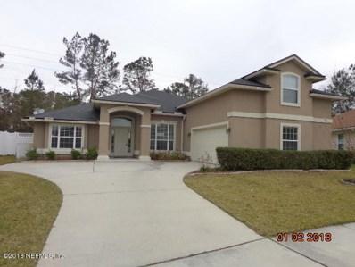 10942 Stanton Hills Dr E, Jacksonville, FL 32222 - #: 915659