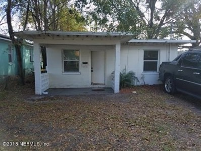 1430 State St W, Jacksonville, FL 32209 - #: 915662