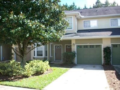 3750 Silver Bluff Blvd UNIT 204, Orange Park, FL 32065 - #: 915663
