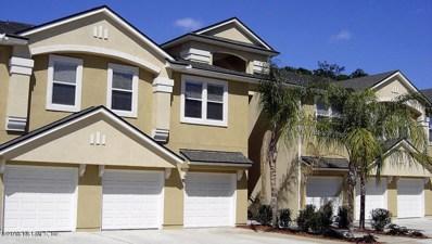7051 Deer Lodge Cir UNIT 107, Jacksonville, FL 32256 - MLS#: 915681