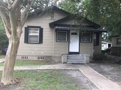 416 Demper Dr, Jacksonville, FL 32208 - MLS#: 915708