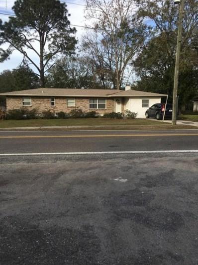 8285 Devoe St, Jacksonville, FL 32220 - MLS#: 915729