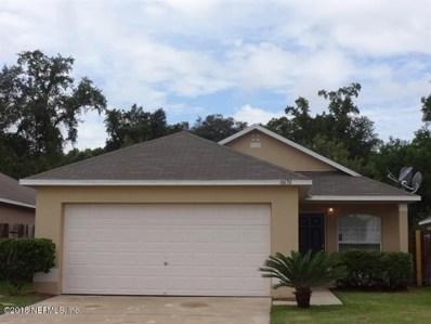 6676 Gentle Oaks Dr W, Jacksonville, FL 32244 - #: 915779