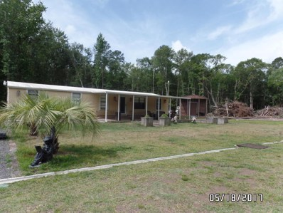 10428 Cedar Farms Rd, Glen St. Mary, FL 32040 - #: 915785