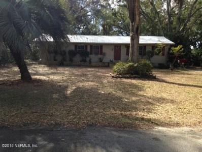 485 Dove St, Keystone Heights, FL 32656 - #: 915787