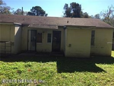 1613 W 10TH St, Jacksonville, FL 32209 - #: 915811
