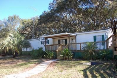 7380 Bills Way, Keystone Heights, FL 32656 - #: 915814