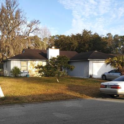 10644 Squires Ct, Jacksonville, FL 32257 - #: 915828