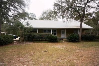 7015 King St, Keystone Heights, FL 32656 - #: 915839