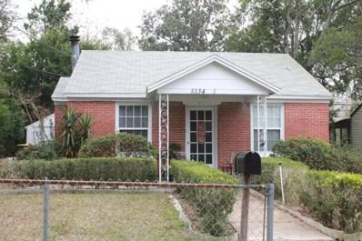 5134 Sunderland Rd, Jacksonville, FL 32210 - #: 915856