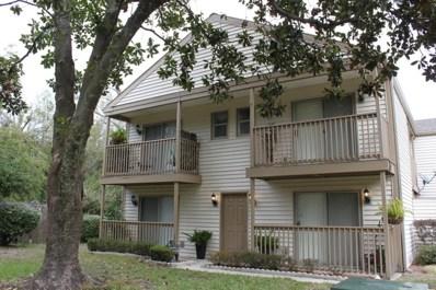 2300 12 Oaks Dr UNIT B7, Orange Park, FL 32065 - MLS#: 915859