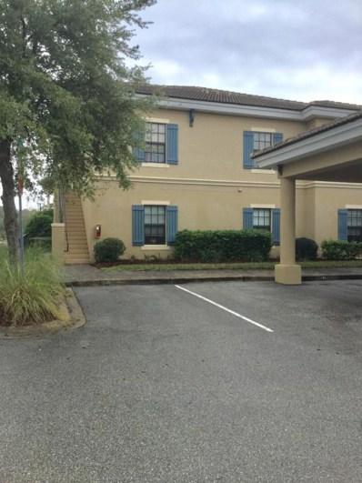 135 Calle El Jardin UNIT 202, St Augustine, FL 32095 - #: 915897