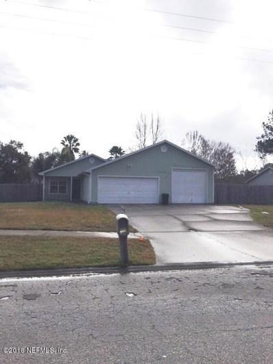 2136 Farm Way, Middleburg, FL 32068 - #: 915905