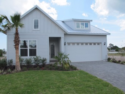 307 Marsh Cove Dr, Ponte Vedra Beach, FL 32082 - #: 915925