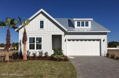 316 Marsh Cove Dr, Ponte Vedra Beach, FL 32082 - #: 915926